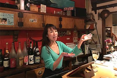 彼女の人柄に引き寄せられる場所、それがコミュニケーションカフェ鎌倉美学|前編
