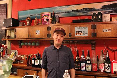 鎌倉に移住して4年。鎌倉のやつは大体友達。コミュニティビルダー・柴田大輔